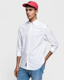 Mens Shirt Regular