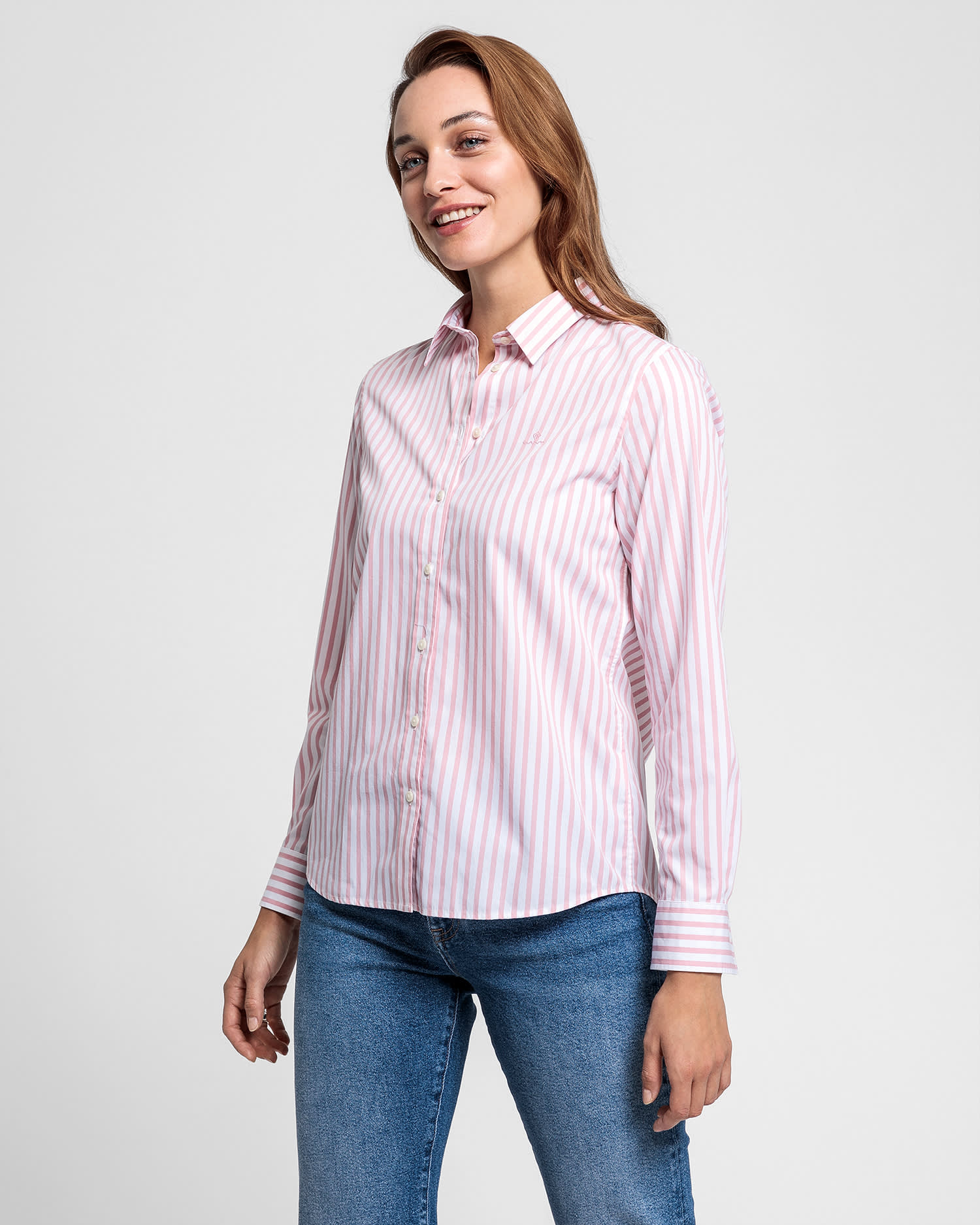 Womens Shirt Relaxed Fit