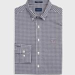 GANT Men's Broadcloth Gingham Regular Fit Shirt - 3046700