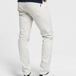 GANT Men's 5 Pocket Tapered Satin Jeans - 1000123