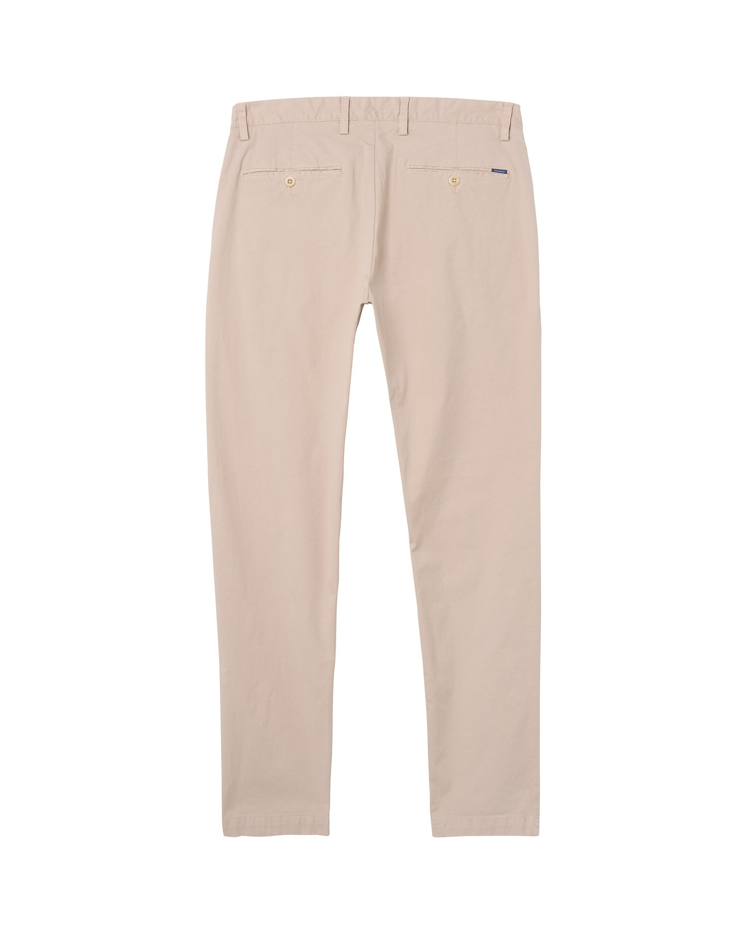 GANT Men's Slim Sunbleached Chino - 1913556