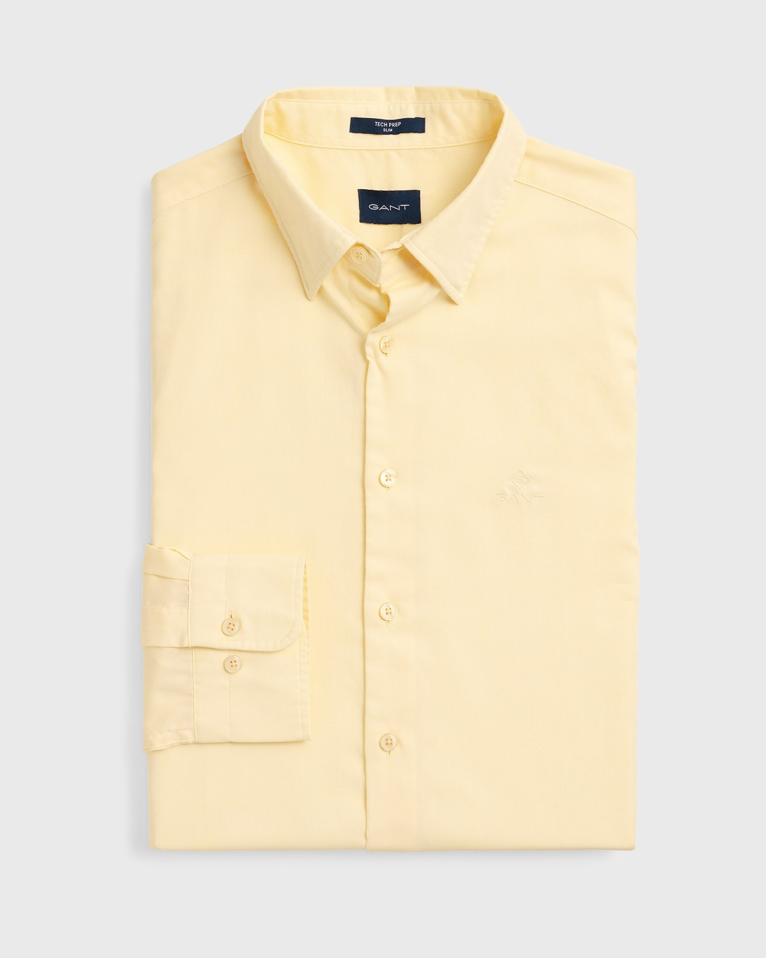 GANT Men's Oxford Slim Fit Shirt - 3005132