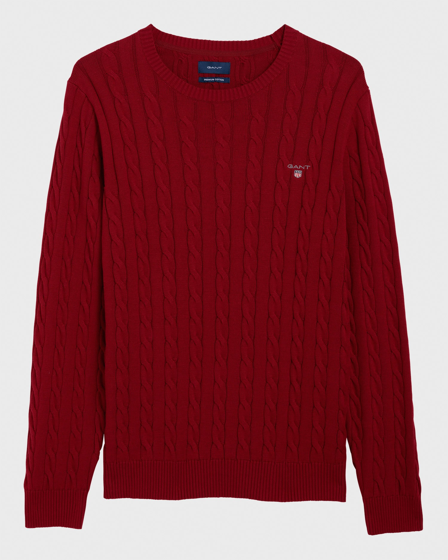 GANT Men's Sweater - 8050501