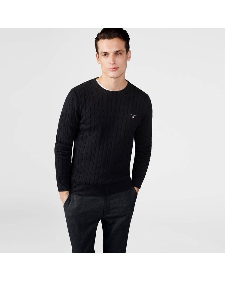 GANT Men's Sweater - 80051