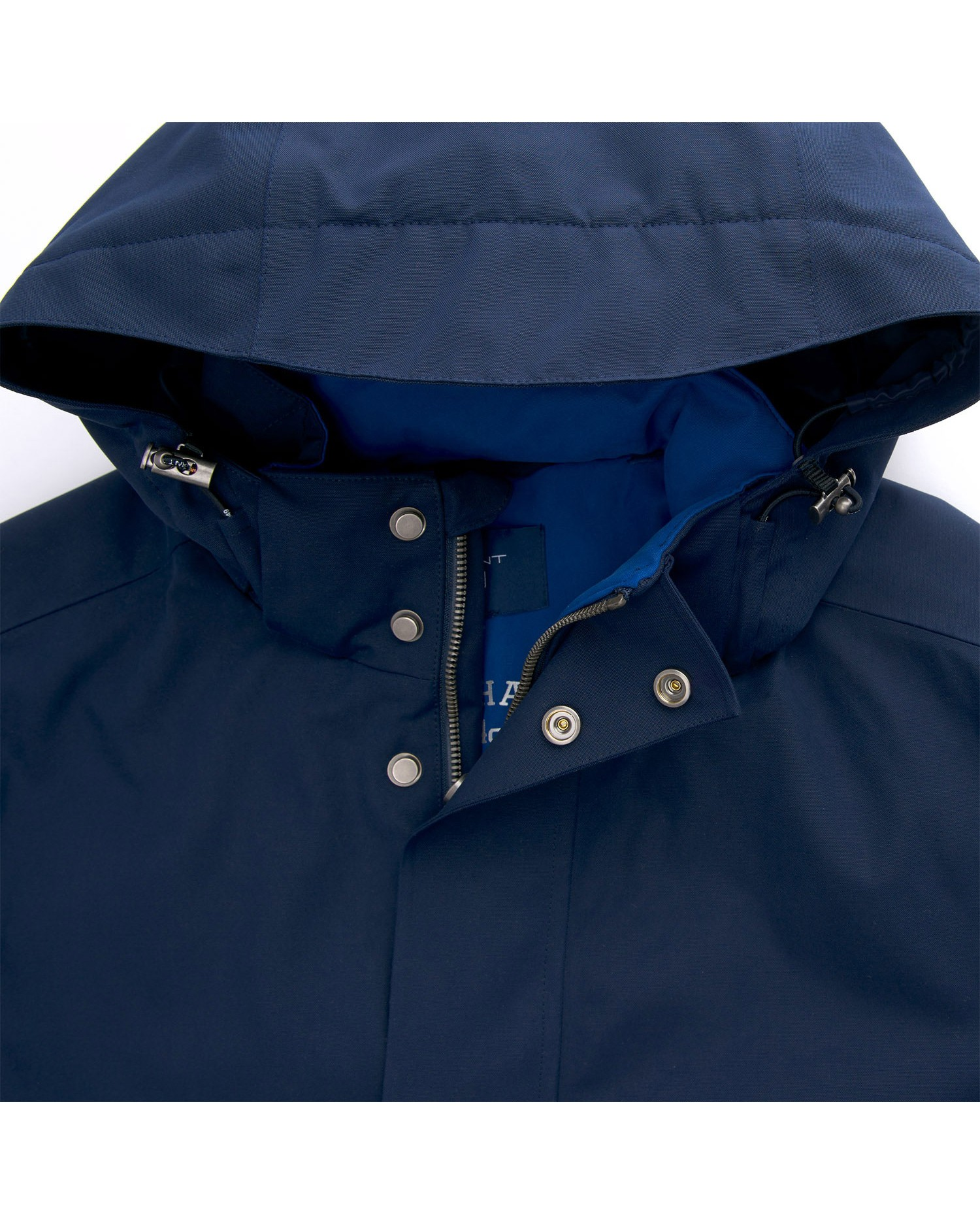 GANT Men's Rough Weather Slicker - 7001537