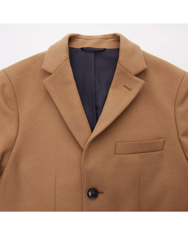 GANT Men's Wool Coat - 7050010
