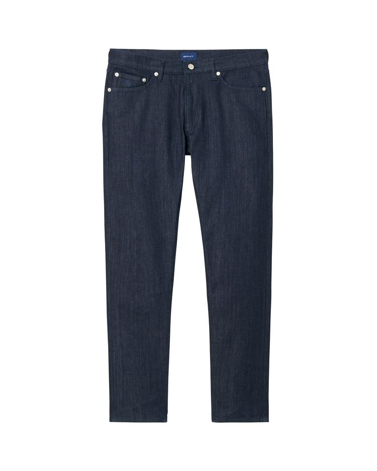 GANT Men's Tapered Jeans - 1002803