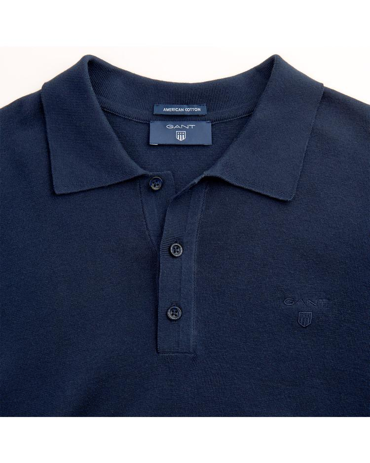 GANT Men's American Cotton Polo - 8040027