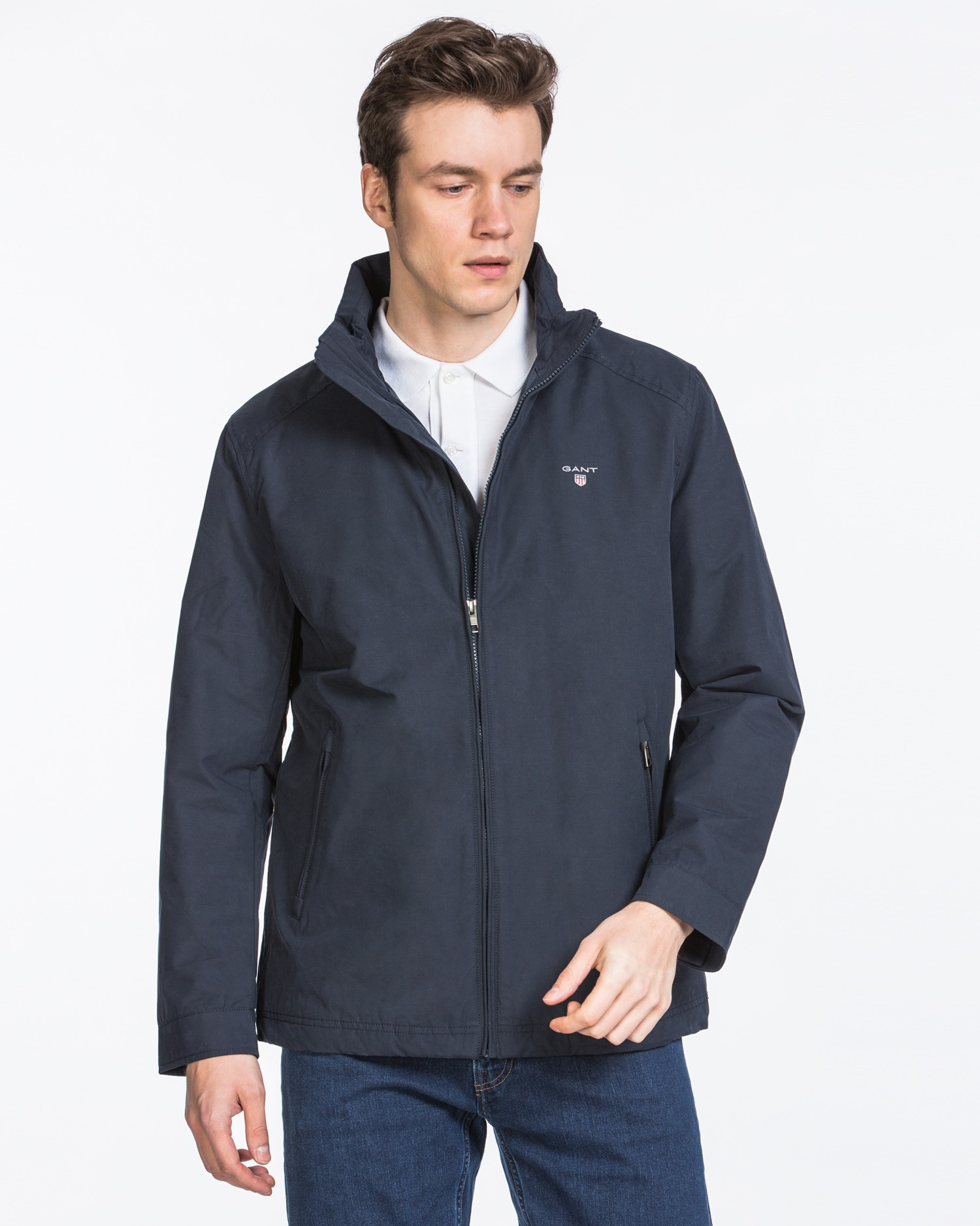 GANT Men's Midlength Jacket - 7001533