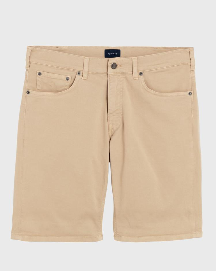 GANT Men's Desert Shorts - 200021