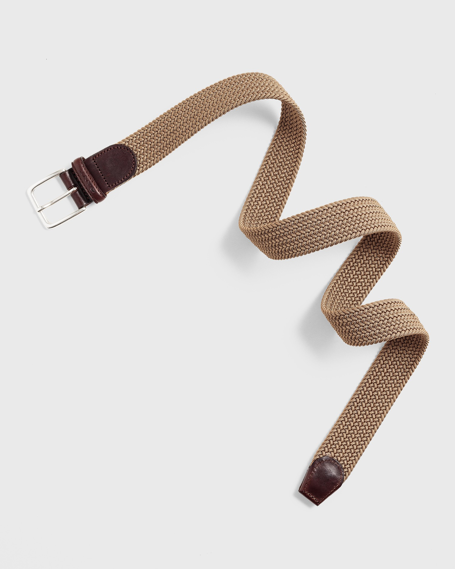 GANT Elastic Braid Belt - 94494