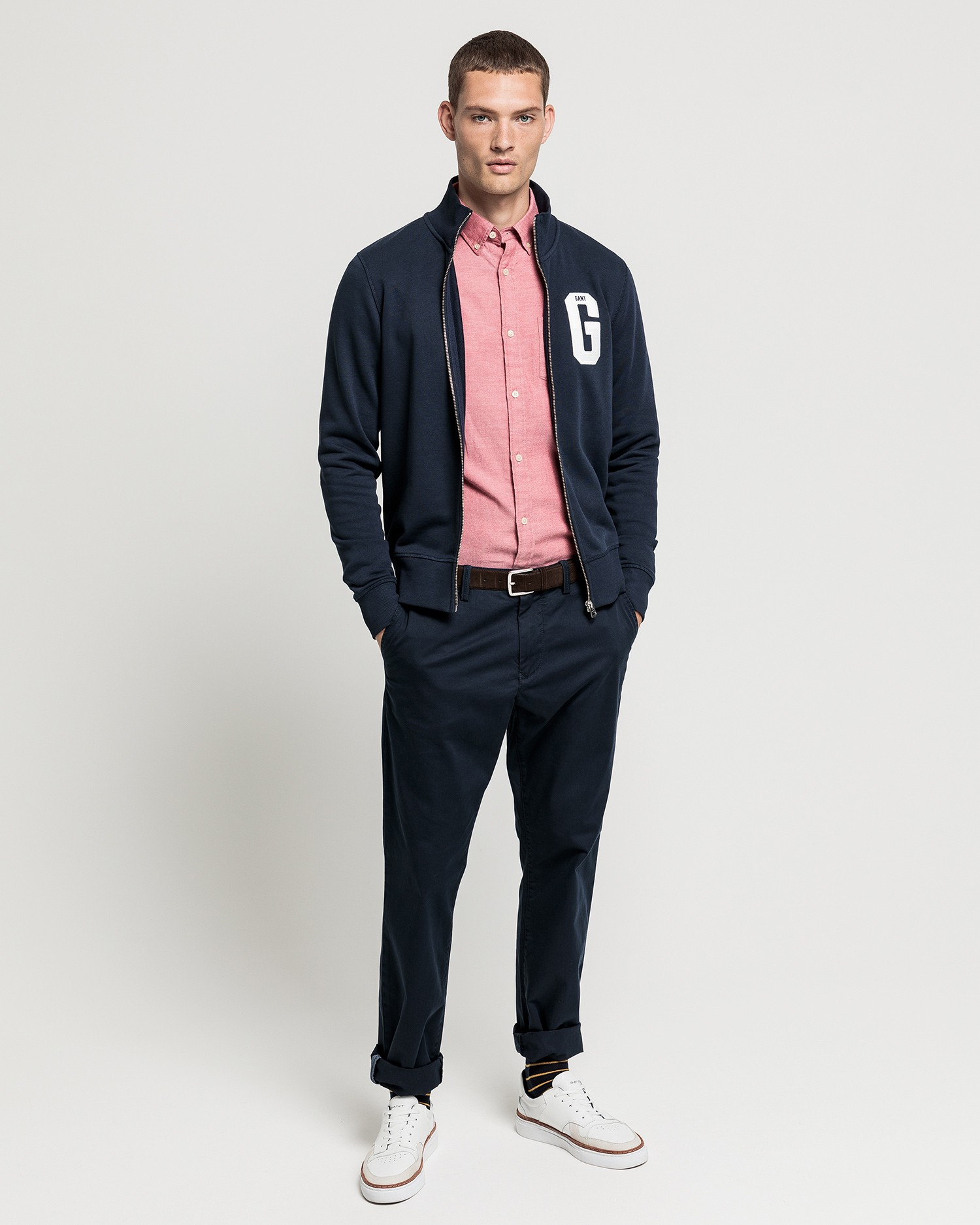 GANT Men's Sweatshirt - 2048042