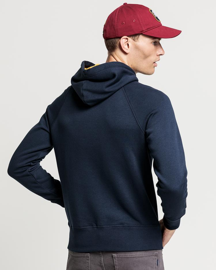 GANT Men's Graphic Sweat Hoodie - 2047048