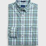 GANT Men's Winter Twill Heather Regular Fit Shirt - 3011430
