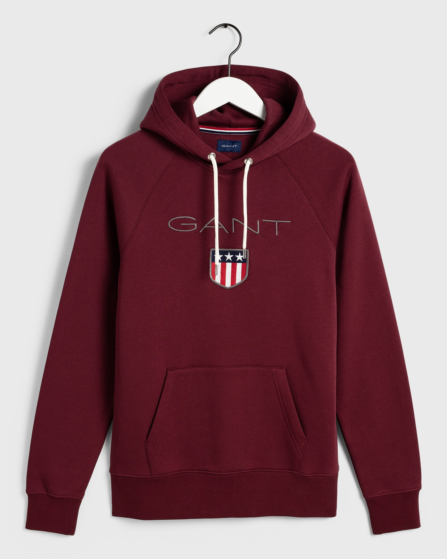 GANT Men's Shield Sweat Hoodie - 276310