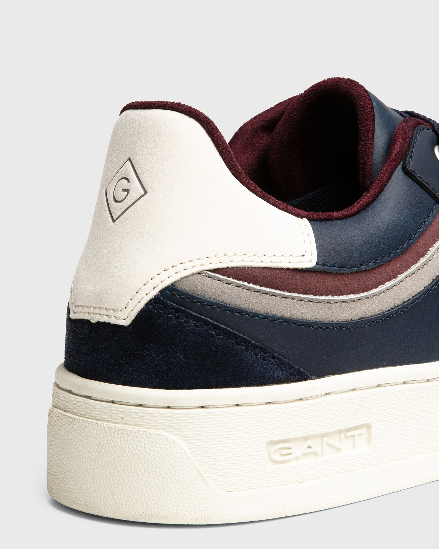 GANT Men's Detroit Shoes - 19631885