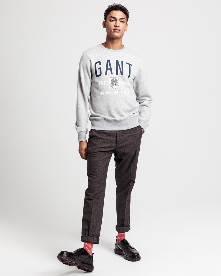 GANT Men's Sweatshirt - 2046055