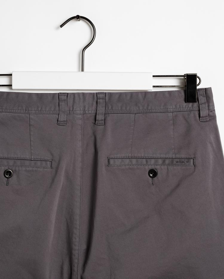 GANT Men's Slim Satin Chino - 1500011