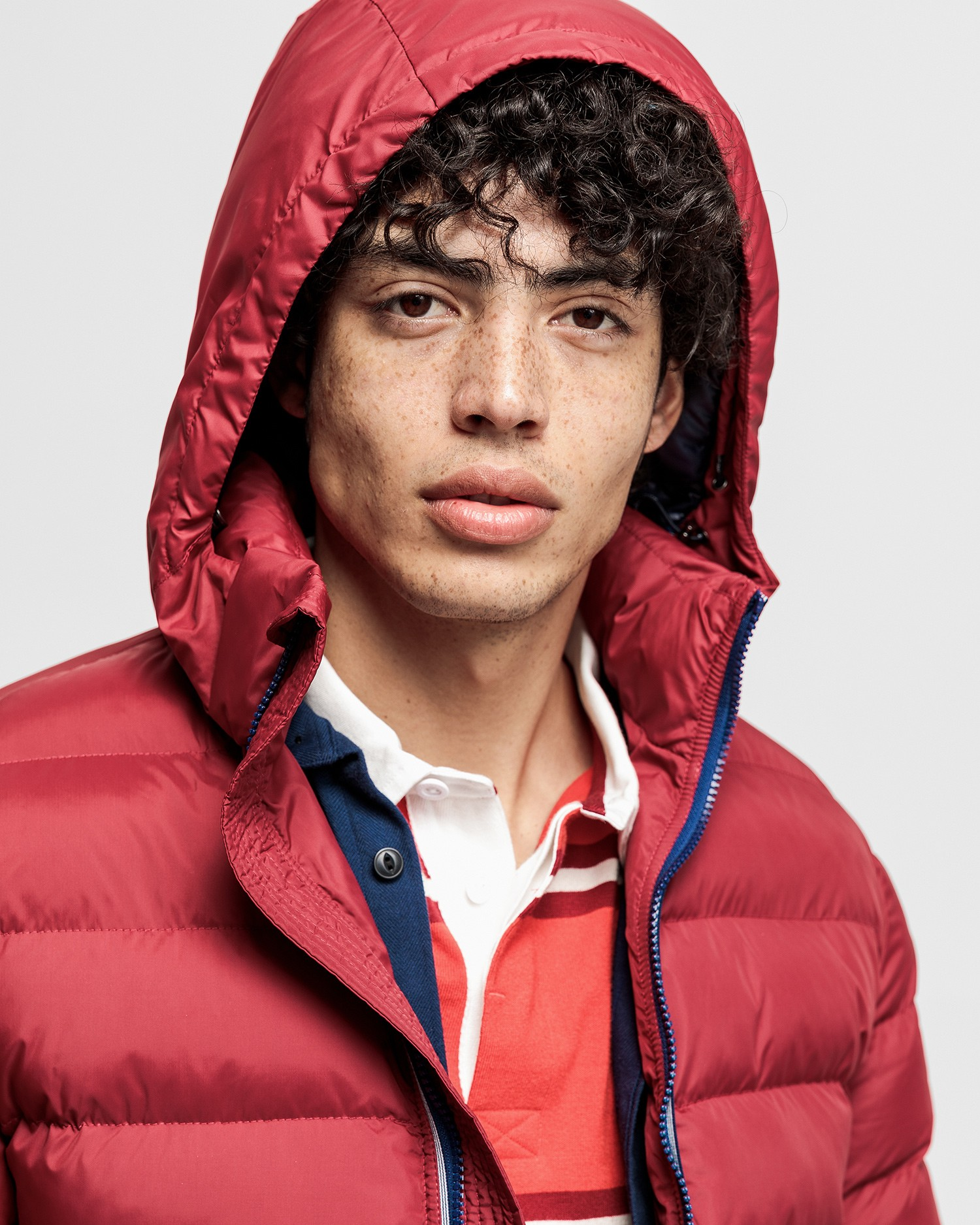 GANT Men's Active Cloud Jacket - 7006029