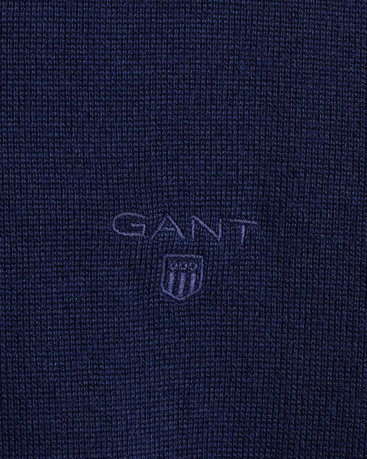 GANT Men's Fine Merino Sweater - 8040047