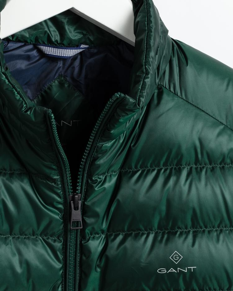 GANT Men's Light Down Jacket - 7006006