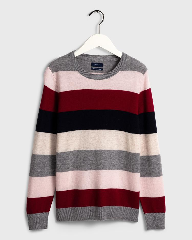 GANT Women's Wool Cashmere Sweater - 4805102