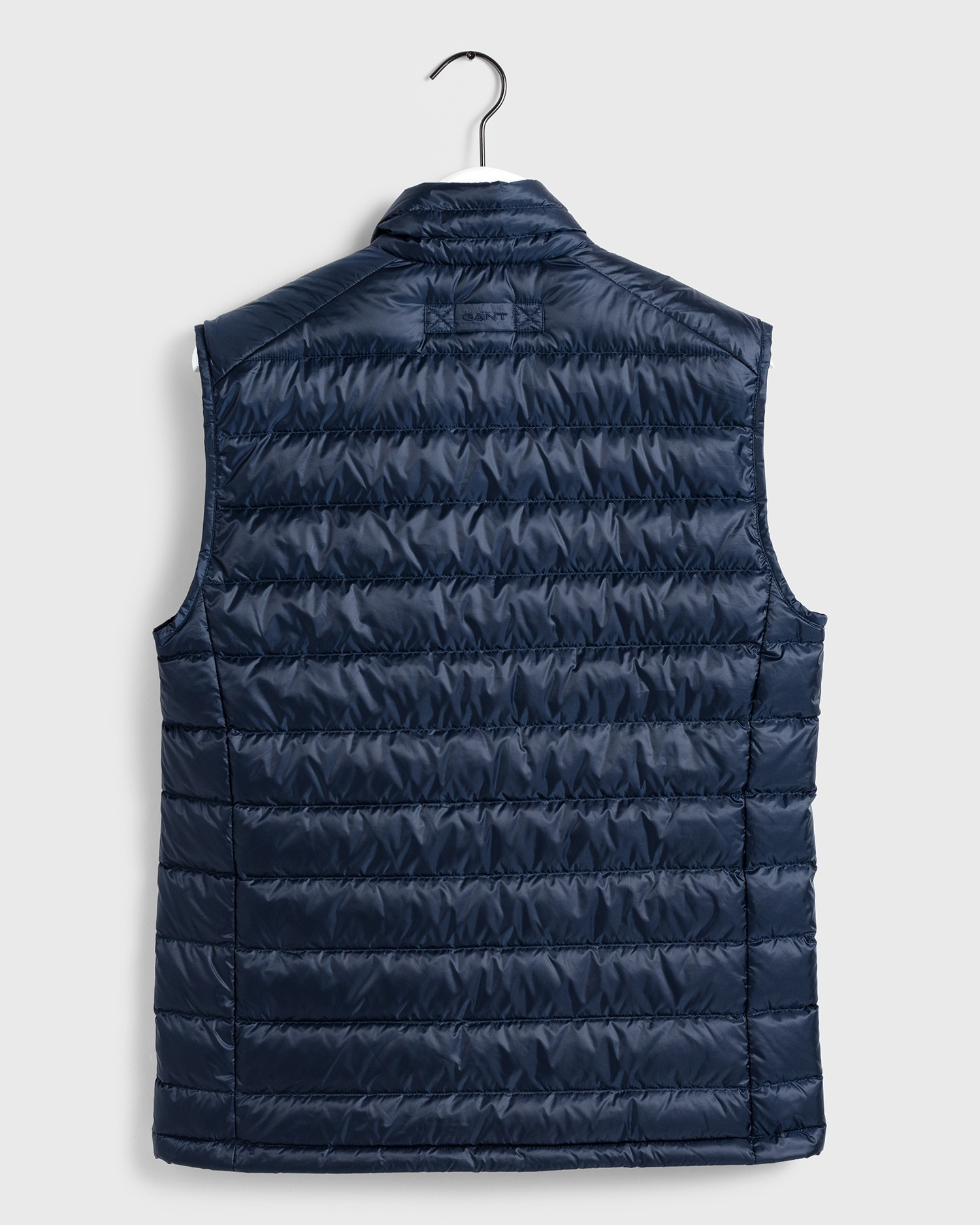 GANT Men's Light Down Gilet - 7006000
