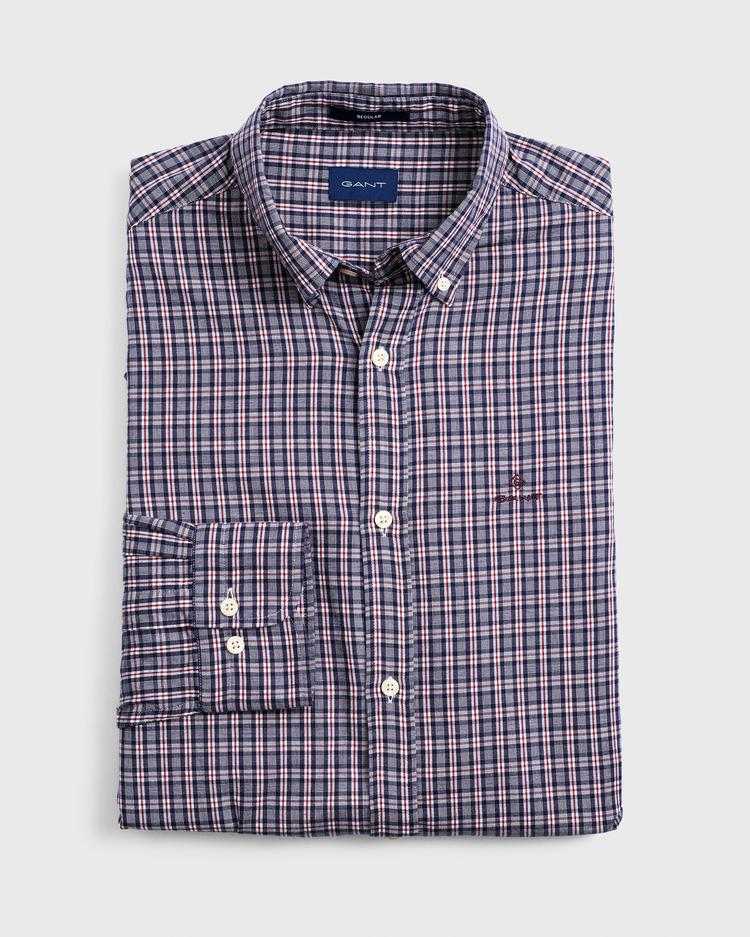 GANT Men's Windblown Oxford Regular Fit Shirt - 3021130