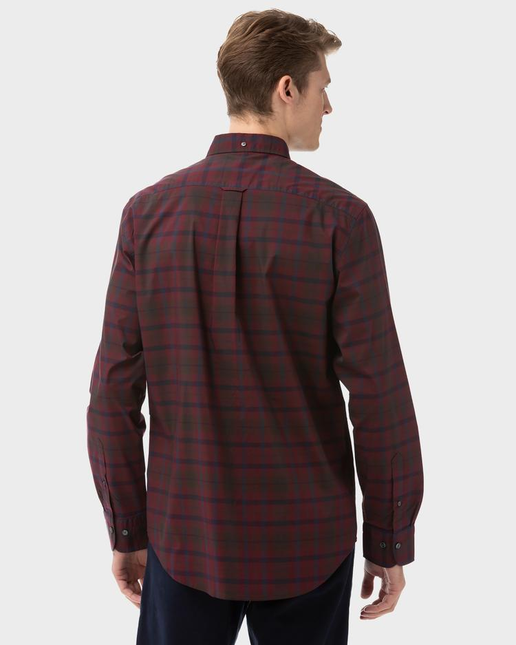 GANT Men's Broadcloth Regular Fit Shirt - 3020330