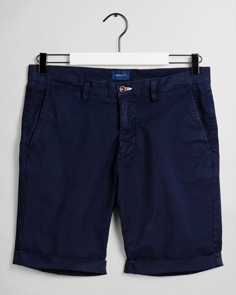 GANT Men's Bermuda Regular Fit - 200039