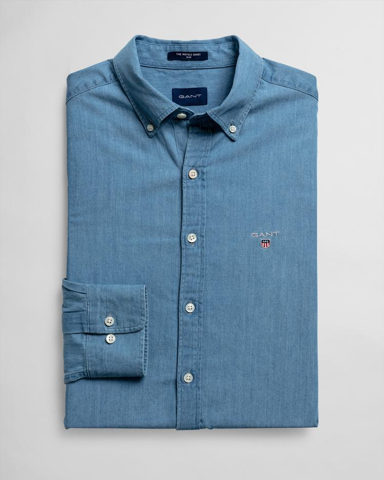 GANT Men's Shirt - 3040522