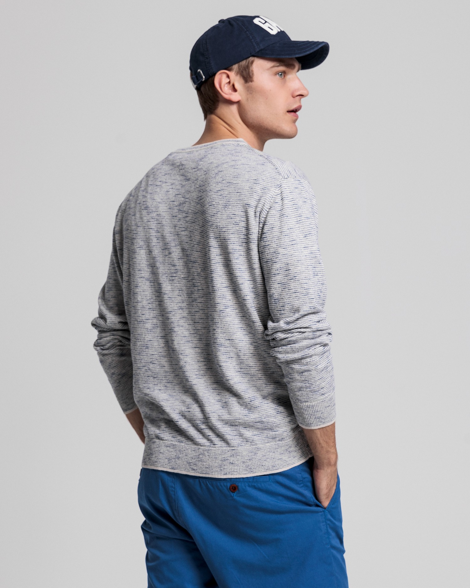 GANT Men's Sweater - 8000113