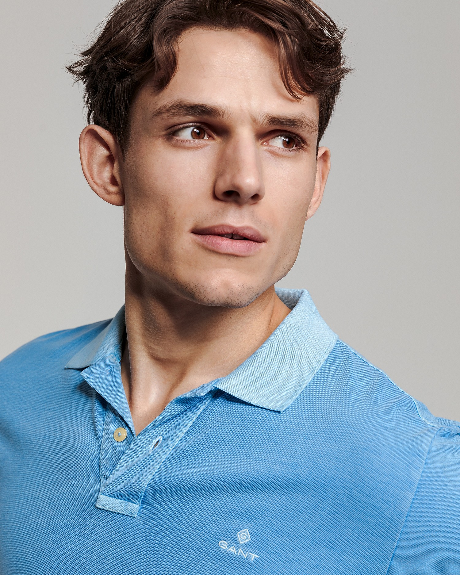 GANT Men's Polo - 2052028