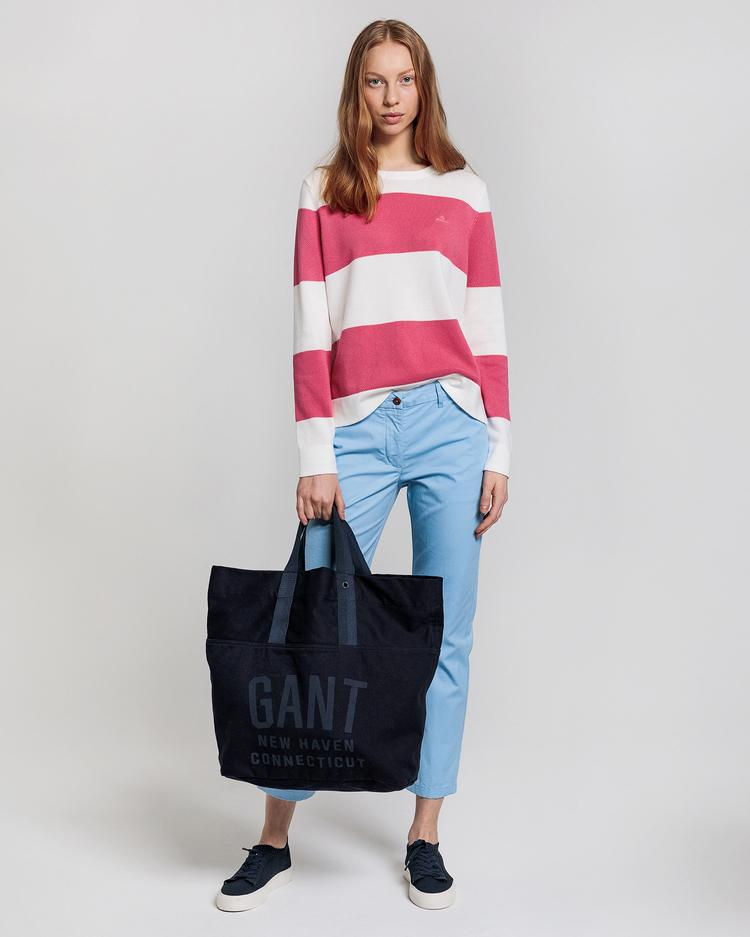 GANT Women's Cotton Pique Sweater - 4800506