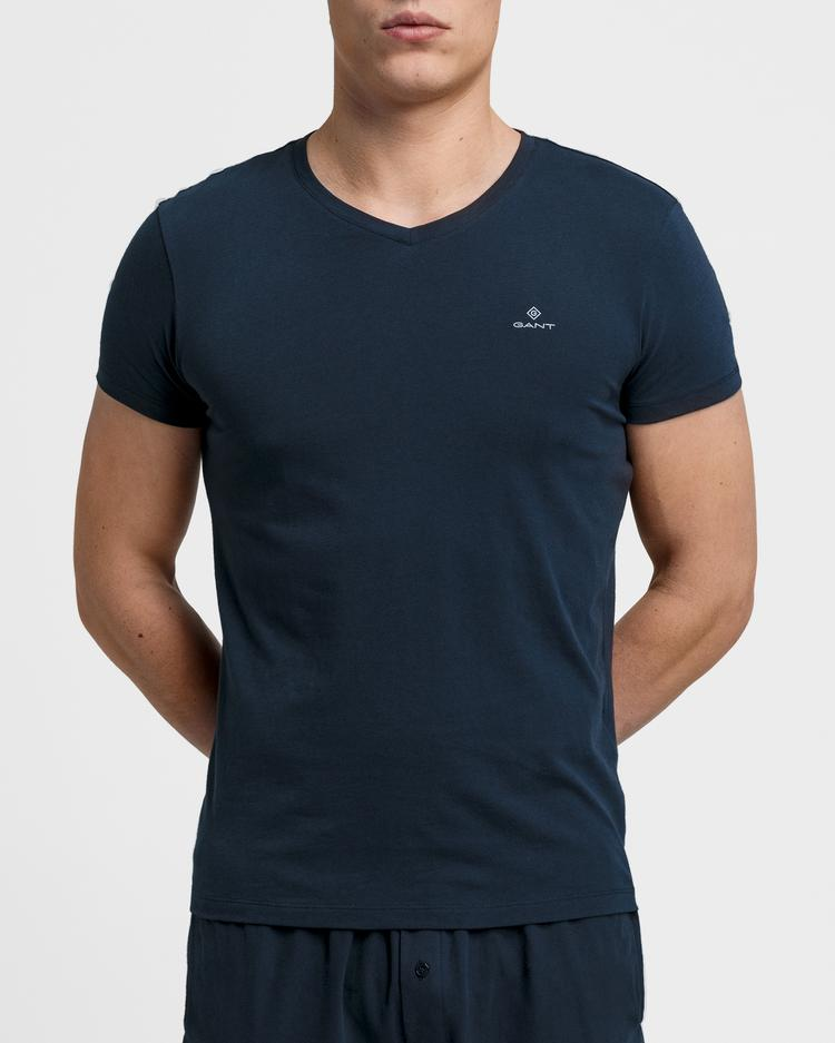 GANT Men's 2-Pack T-Shirt - 900002118