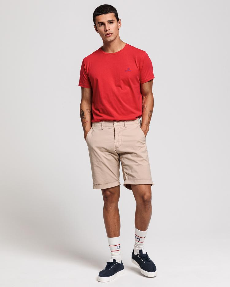 GANT męski T-shirt Regular Fit - 2053004