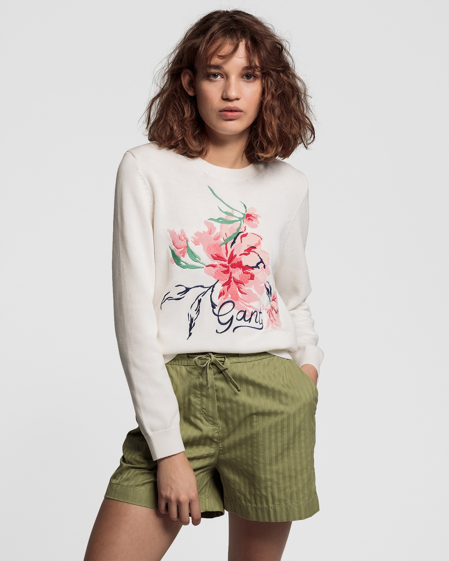 GANT Women's Sweater - 4804107