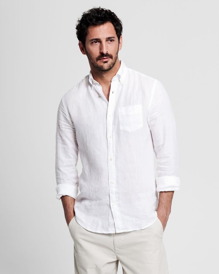 GANT Men's Shirt Regular Fit - 3012420