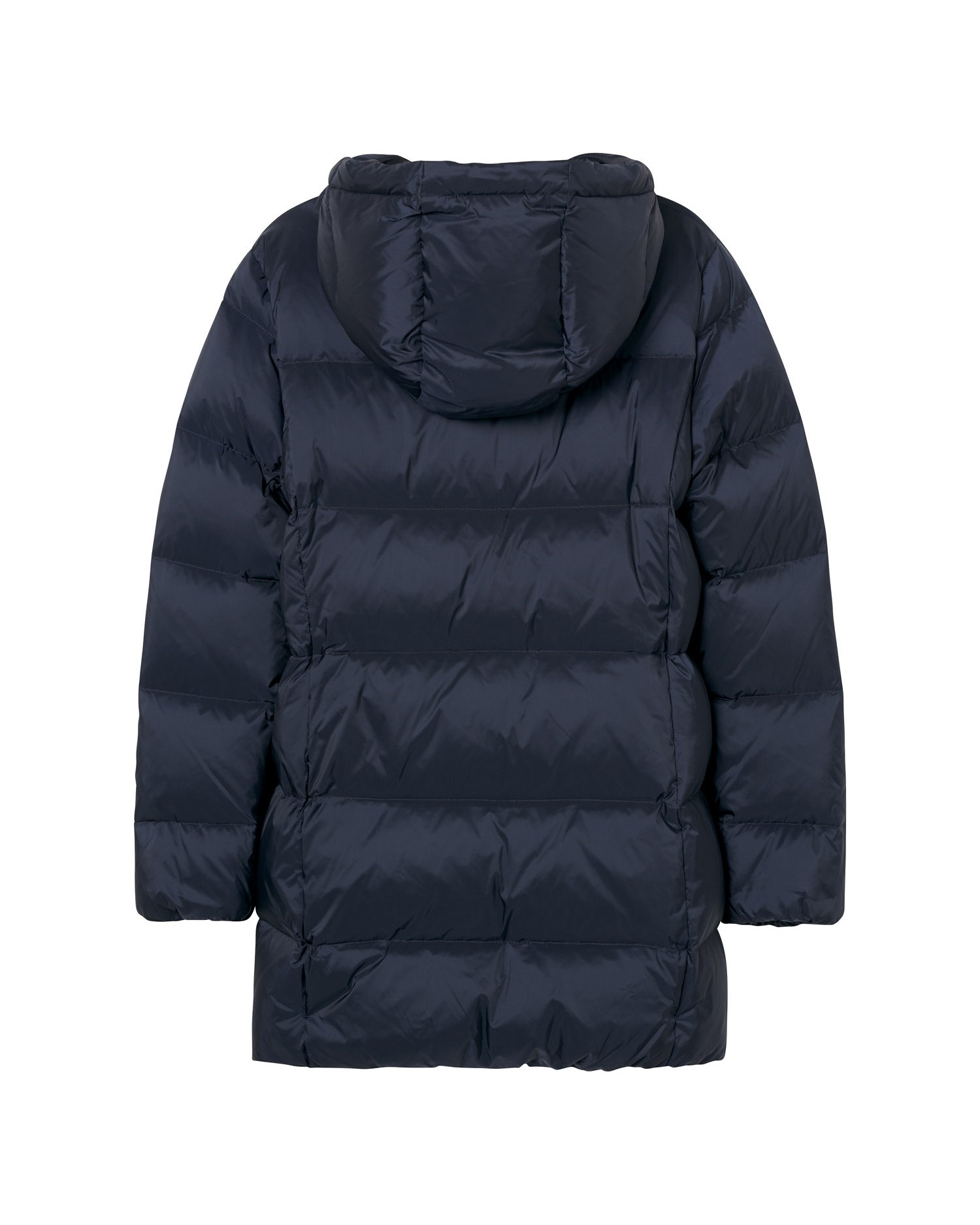 GANT Women's Classic Long Down Jacket - 4700001