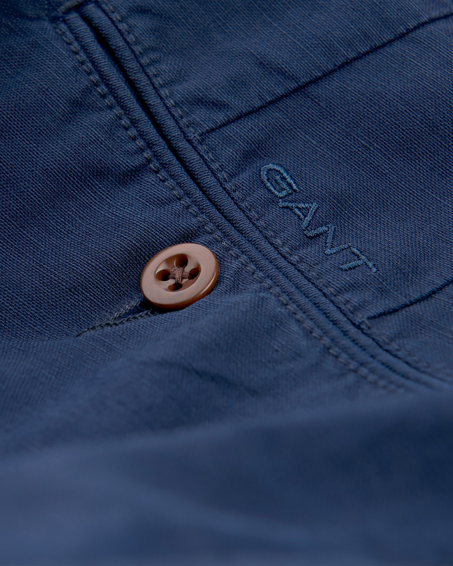 GANT Men's Cotton Linen Chino - 1502050