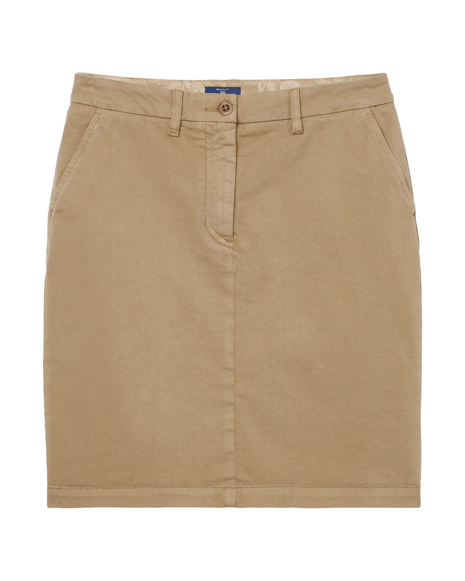 GANT Women's Original Chino Skirt - 440132