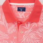 GANT Men's Regular Pique Polo - 2022029