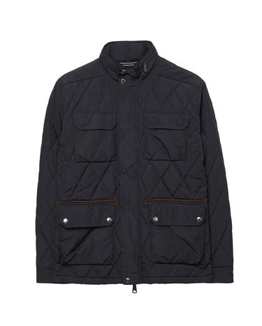 GANT Men's The Field Quilt Jackets - 74279