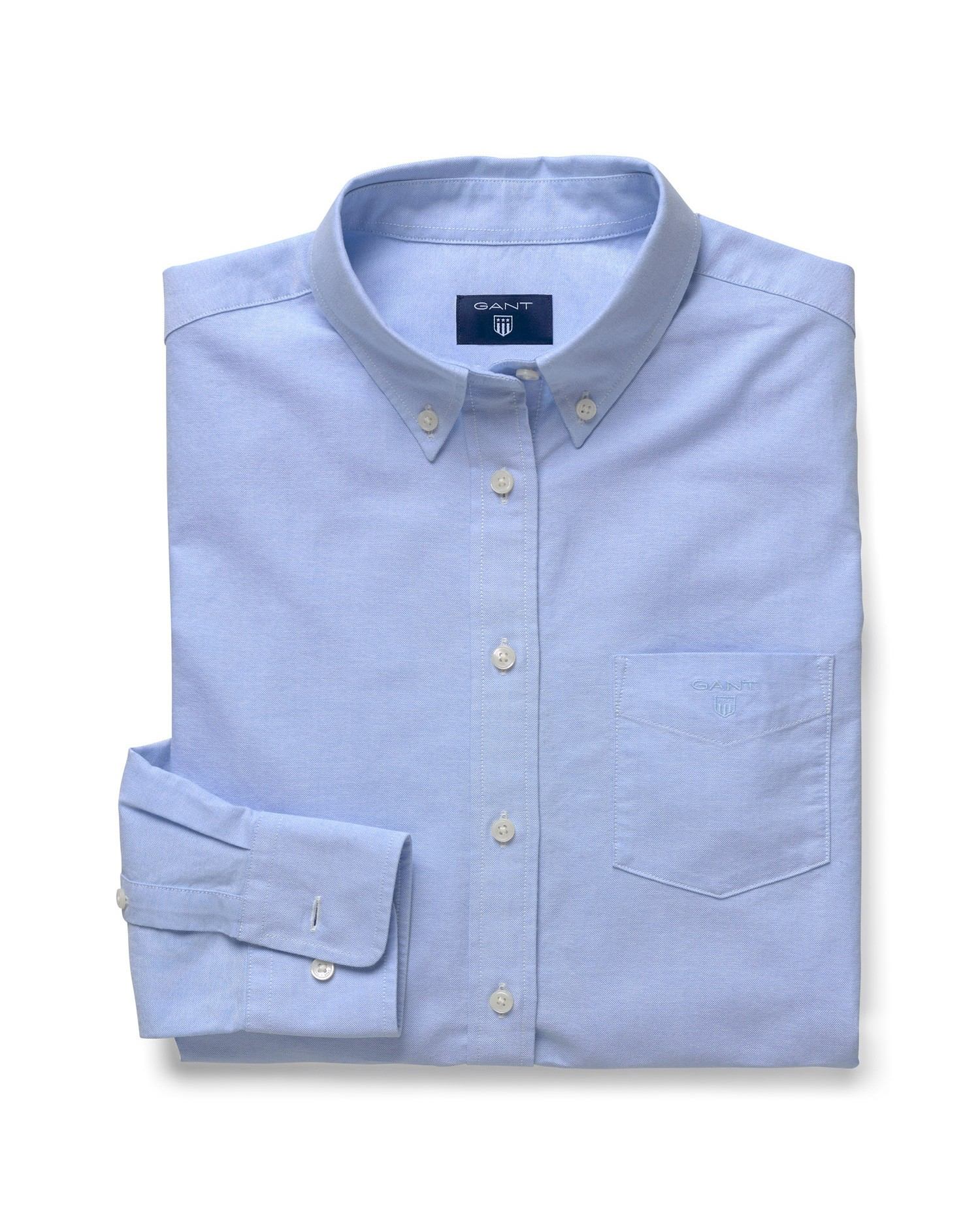 GANT Women's Perfect Oxford Shirt - 4300000