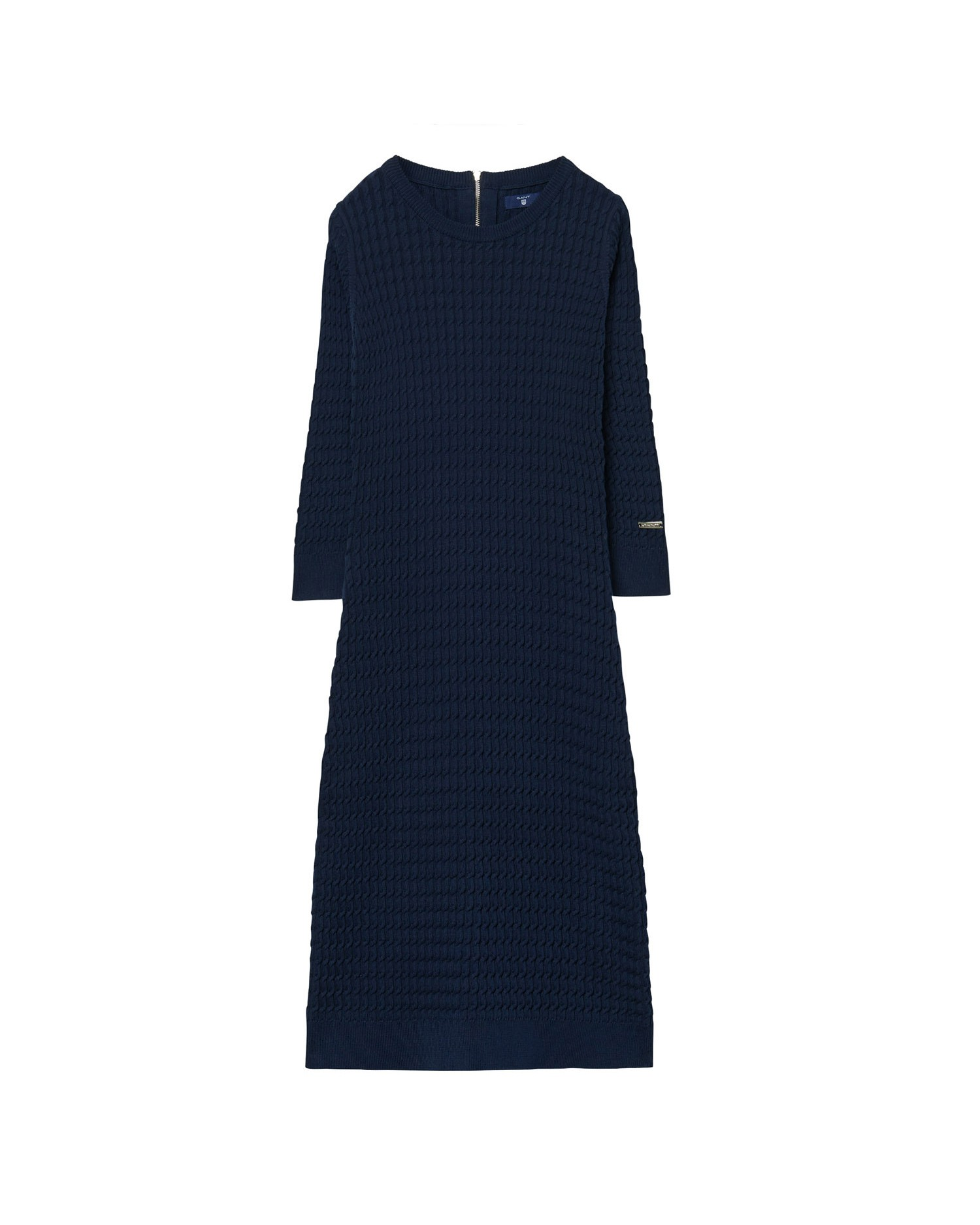 GANT Women's Fine Cable Dress - 450014