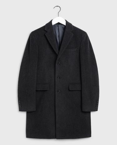 GANT Men's The Classic Wool Coat - 7006025