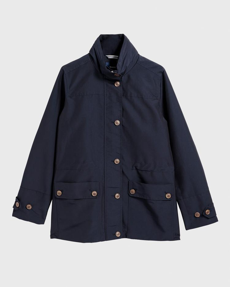 GANT Women's City Parka Jackets - 4700055