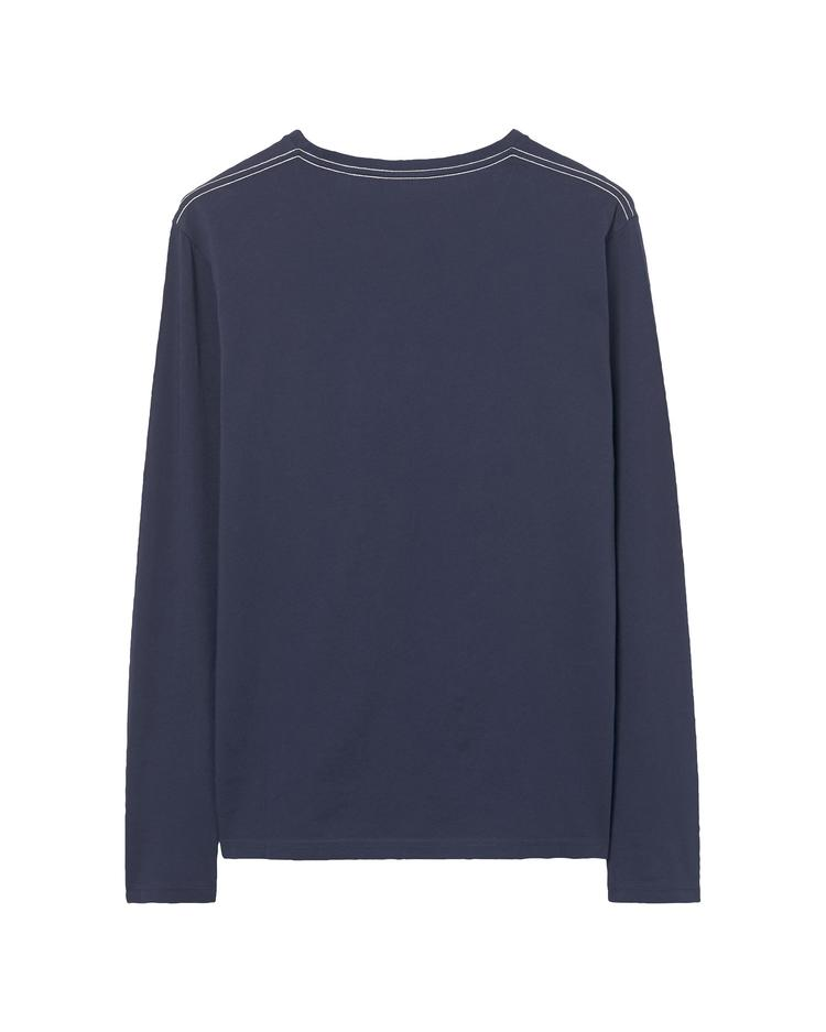 GANT Men's Long Sleeve T-Shirt - 2004016