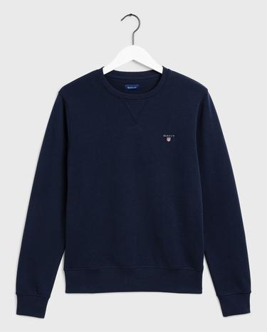 GANT Men's The Original C Neck Sweatshirt - 2046010