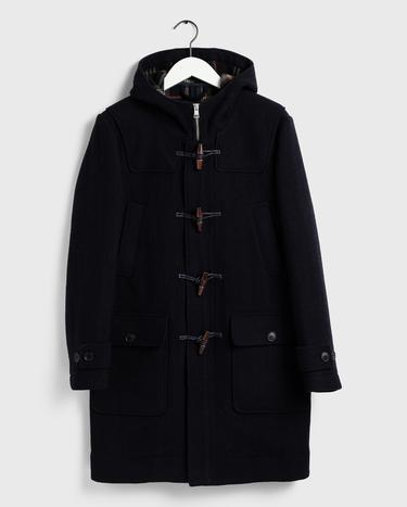 GANT Men's The Coastal Duffel Coat - 7006030